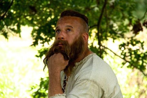 Swell Vin Diesel Now Has A Fake Beard To Go With His Fake Name Schematic Wiring Diagrams Phreekkolirunnerswayorg