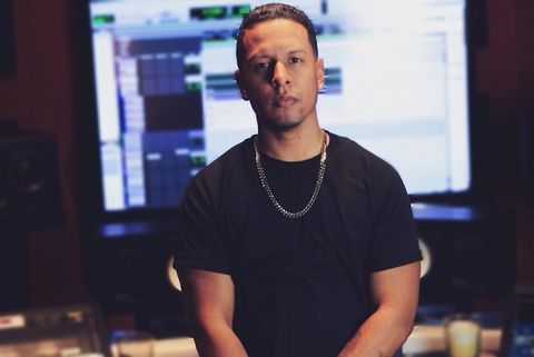 Meet Gawvi, Producer of the No  1 Album in the Country
