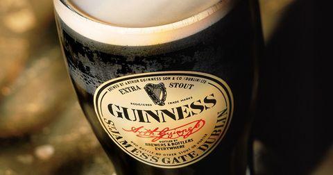 The Endorsement: Guinness For Breakfast