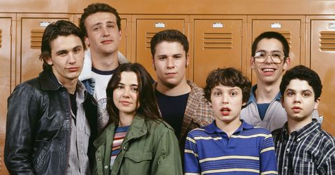 Freaks and Geeks at 15: What Happened to the Cast & Creators Over the Years
