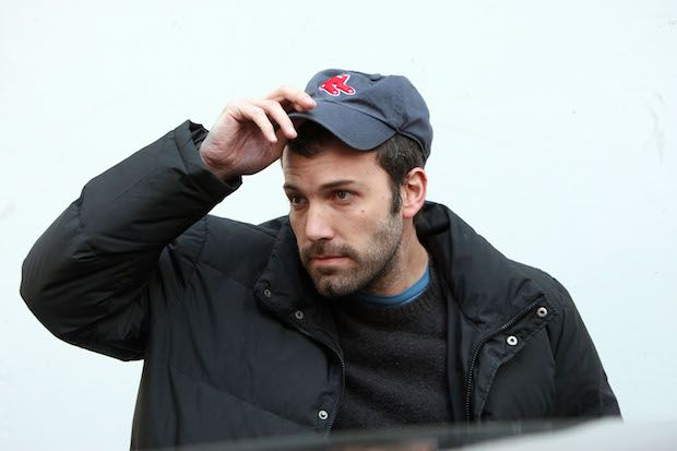 Ben Affleck Refused to Wear a Yankees Cap in Gone Girl fb63860d7e1b