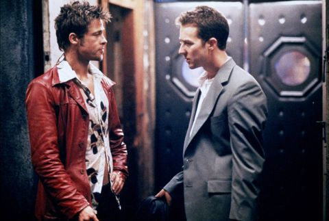 Why Fight Club Matters More Than Ever