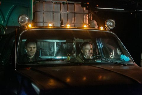 A Merry Friggin Christmas Trailer.Watch The Trailer For One Of Robin Williams S Final Movies