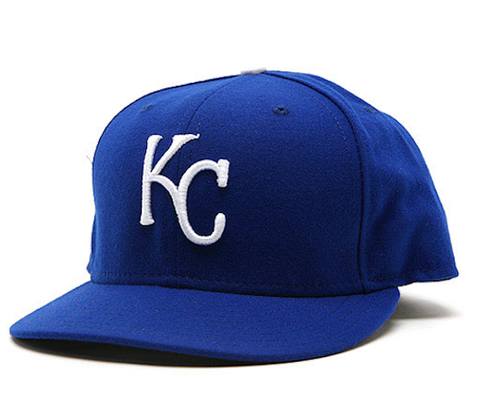 0fbb28425ad Kansas City Royals Authentic Collection on-field Game Cap ( 34.99) by New  Era