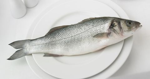 Even Today, the Freshness of Your Fish Is Still a Mystery