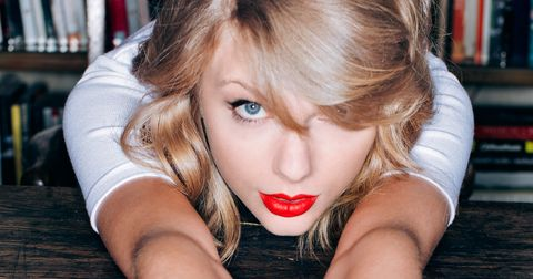 Taylor Swift Interview - Taylor Swift Welcome to New York