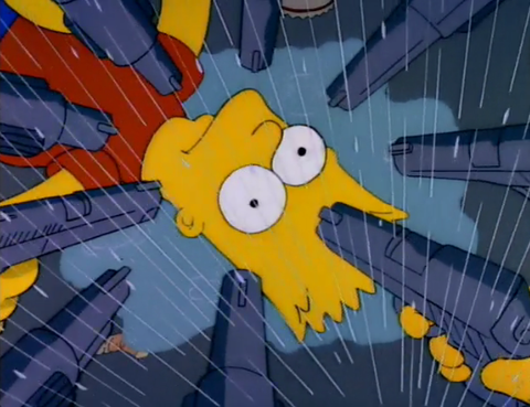 Best Simpsons Parody Episodes 10 Best Simpsons Parodies