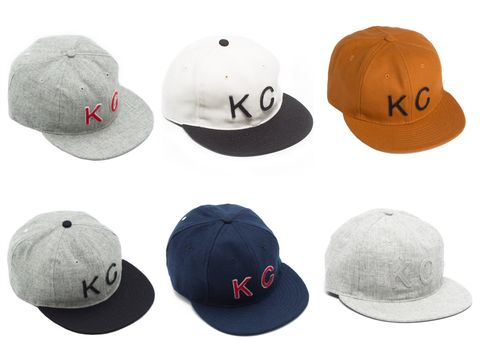 The Coolest Kansas City Hats Of All
