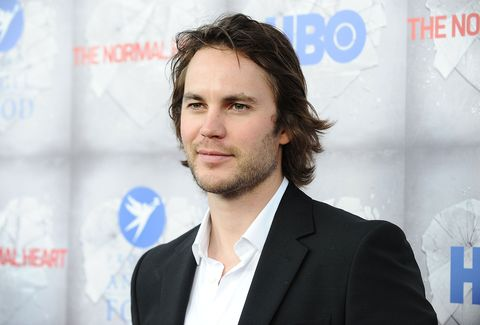 Taylor Kitsch True Detective - Taylor Kitsch Confirms Role