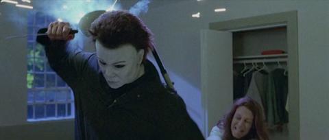 Halloween Resurrection Ending.Michael Myers Halloween Movies In Order Every Time Michael Myers