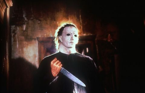 Halloween Film.Michael Myers Halloween Movies In Order Every Time Michael Myers