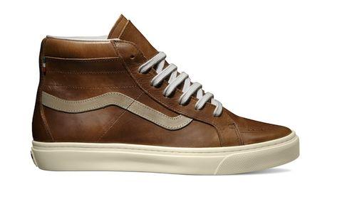 f068e71a3899 Montebelluna Hi LX ( 350) by Vans x Diemme  select stores