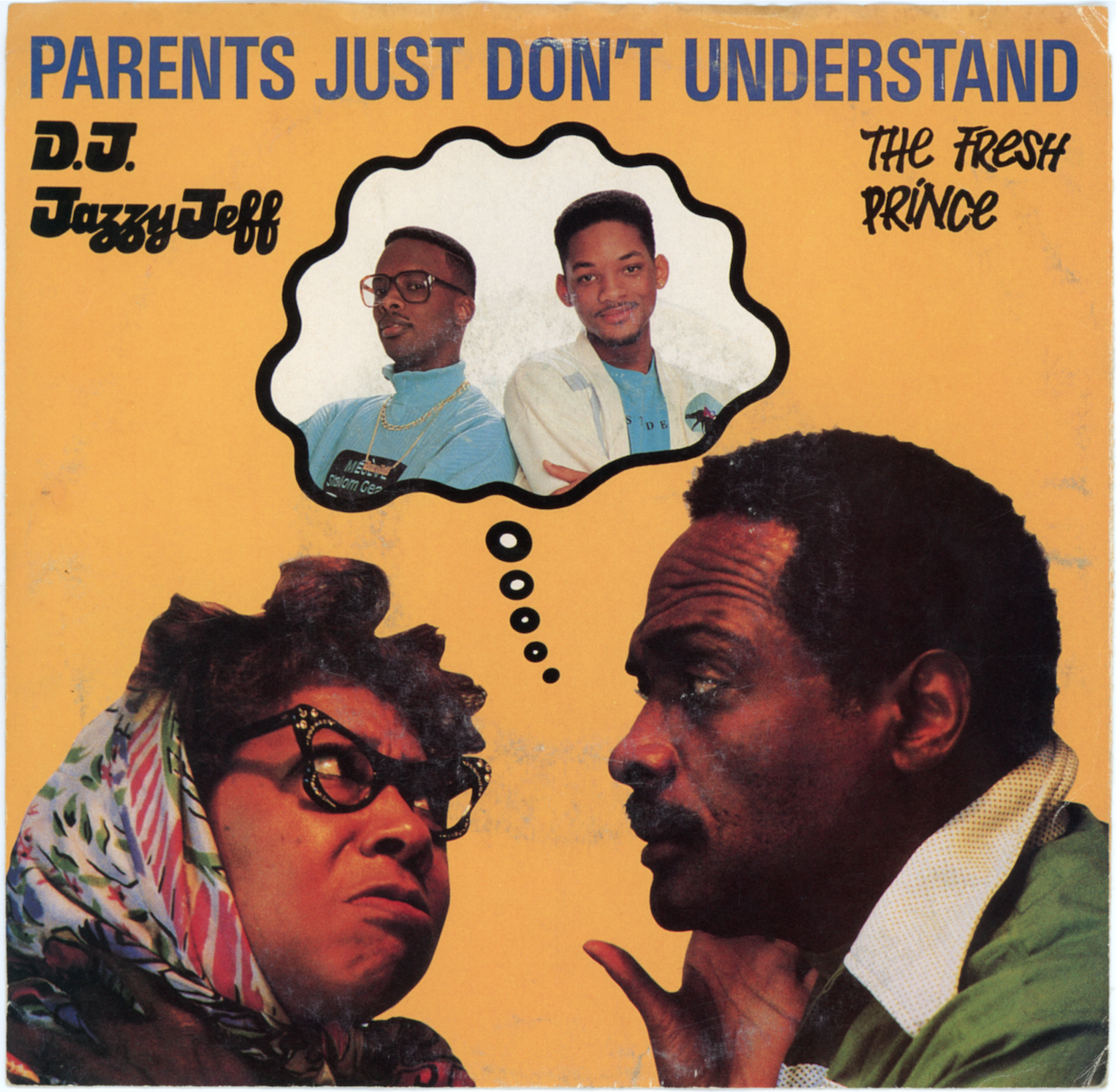 The Oral History of Will Smith and DJ Jazzy Jeff's 'Parents Just Don't Understand'