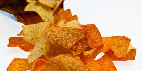 Doritos-Flavored Mountain Dew Is Actually Happening
