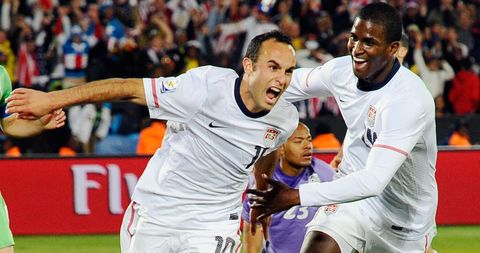 b47aa4cea Landon Donovan s Last Games and a Look Back on his Career