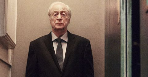Michael Caine: What I've Learned