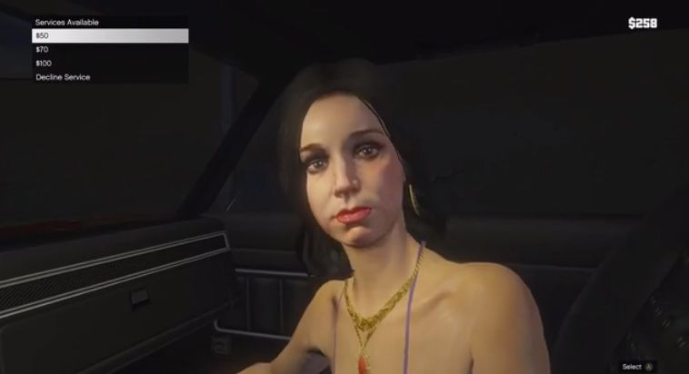 First person sex games