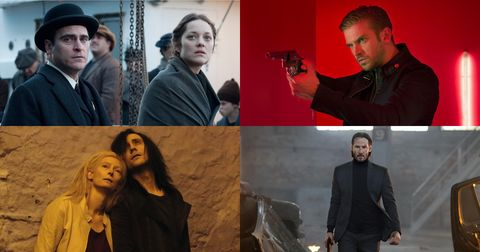 The 10 Best Movies You Missed in 2014