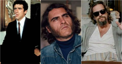 Inherent Vice and the Glorious Cool of the Stoner Detective