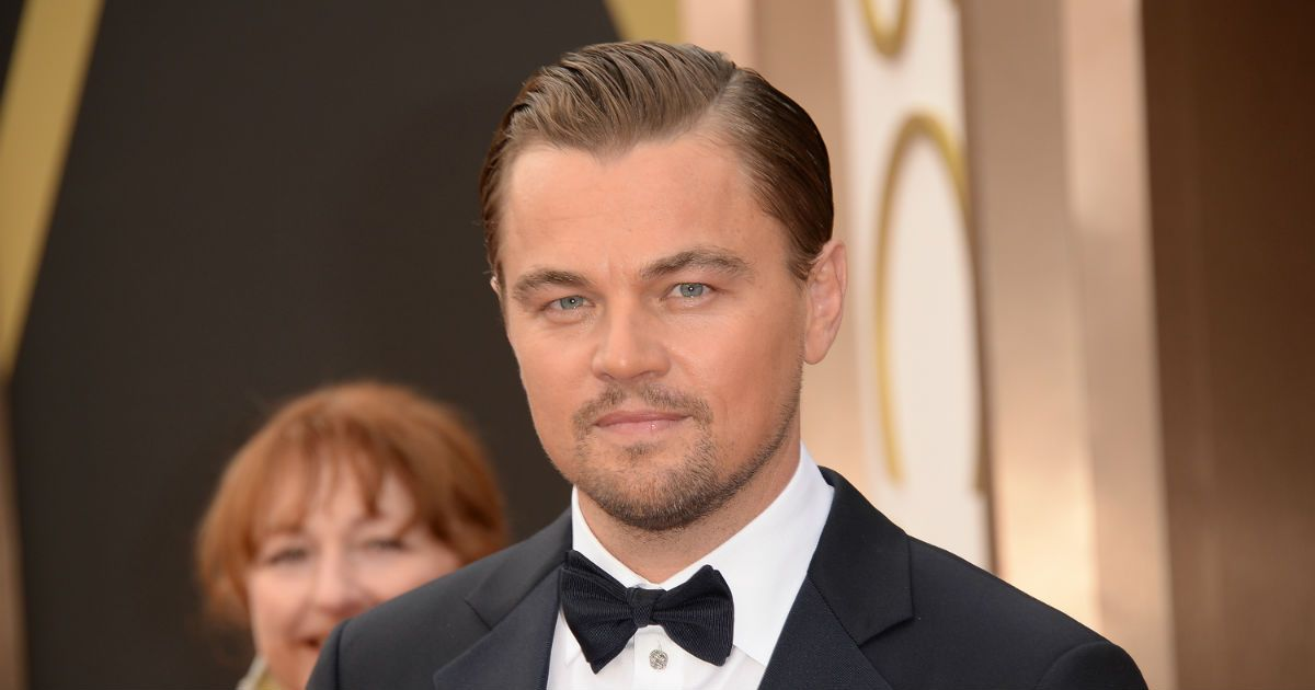 Leonardo Dicaprio Hair 2013 Leonardo Dicaprio Great Gatsby Style