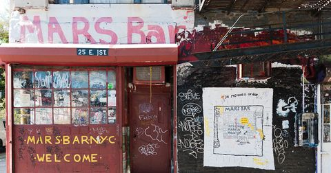 The Slow, Inexorable Death of the Dive Bar