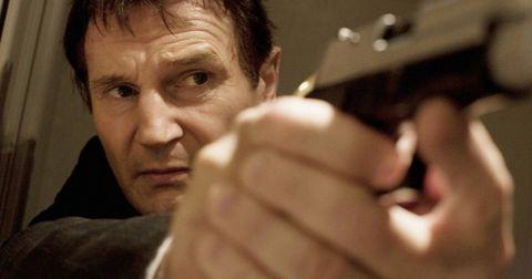 Liam Neeson Quotes - Best Liam Neeson Movie Quotes