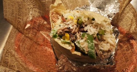 Mark Your Calendar: Get a Free Chipotle Burrito on January 26