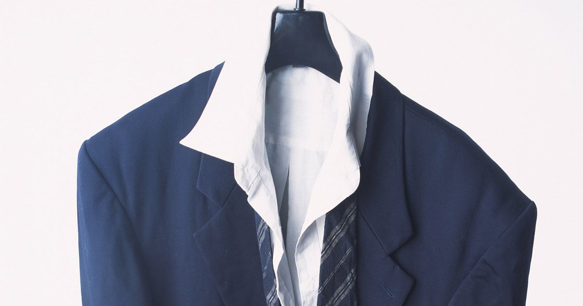 Don't Let These Three Things Damage Your Suit