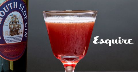 How to Make the Modern, the Last Undiscovered Cocktail