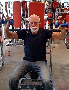 Don Wildmans Circuit The Most Difficult Workout Ever Created