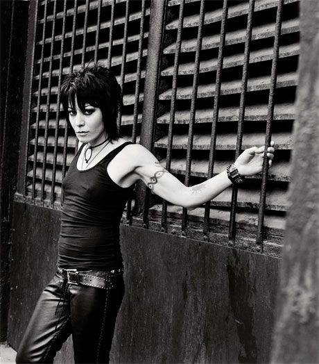 Joan Jett Interview Quotes And Pictures Of Joan Jett