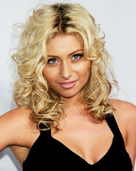 nackt Michalka Carrie 10 Things