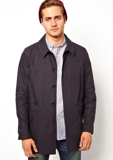 Shopping Guide: 10 Mackintosh Jackets for Fall - Best Raincoats ...
