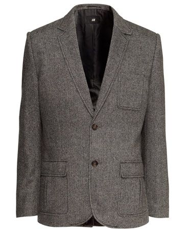 Clothing, Coat, Sleeve, Collar, Textile, Outerwear, White, Style, Blazer, Pattern,
