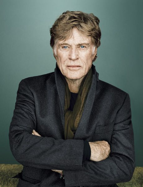 Free at Last: The Robert Redford Story