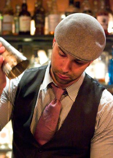 Julian Bartender