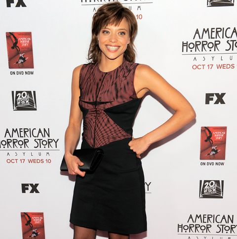 image Lizzie brochere american horror story s02e02