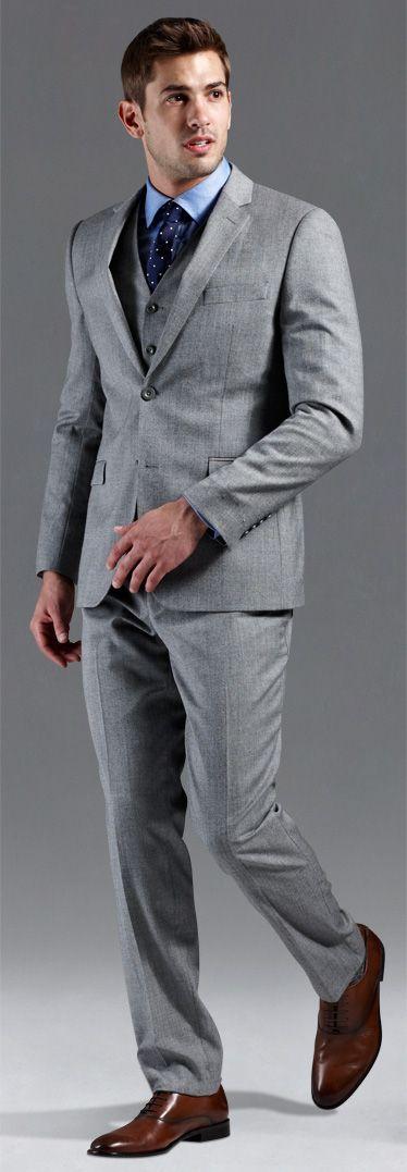 Latest fashion dress for office attire