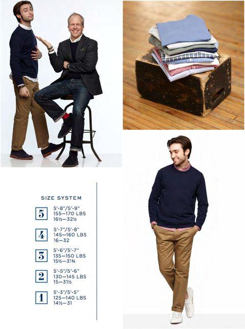 Clothes For Short Men AfLa