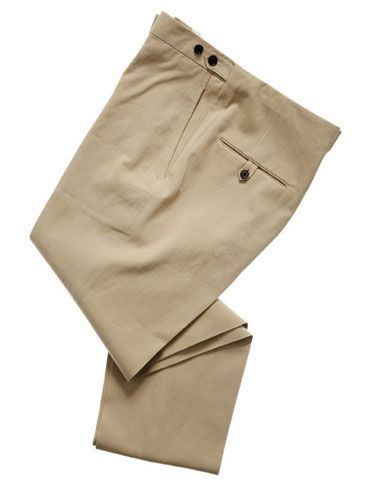 billy reid chinos