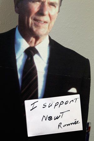 Bush Wrecking Another Career To Prop >> Dear Ronald Reagan Thanks For Wrecking America