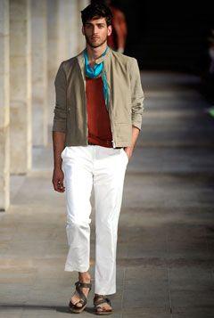 751a80a6cbaf Blogger Showdown  Should You Ever Wear Sandals  By The Fashion Editors