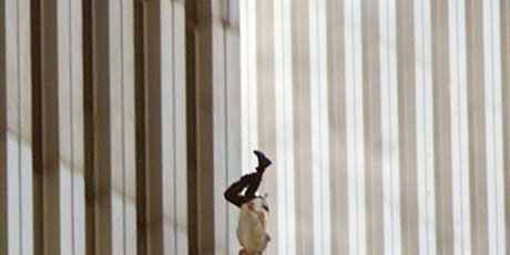 The Falling Man 10 Years Later Surviving The Fall By