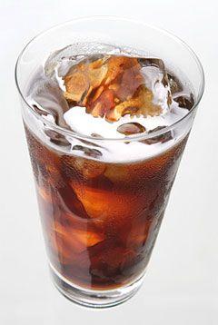 how to make iced coffee like mcdonalds