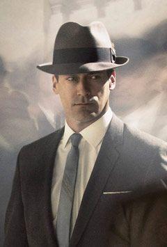 Mad Men Season 4 Episode 12 Recap - Mad Men Hats 6e725350fd8