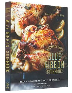 Blue Ribbon Cookbook