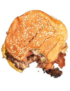 Why Fast Food Is Bad - Chefs Discuss Bad Things About Fast Food