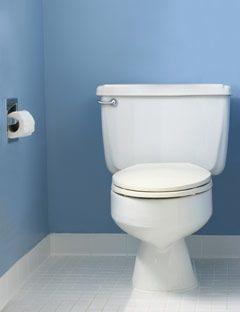 fix a running toilet repair running toilet