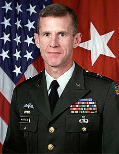 Stanley Mcchrystal On Torture Afghanistan General Approves Torture