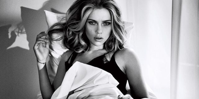 List of sexiest woman alive